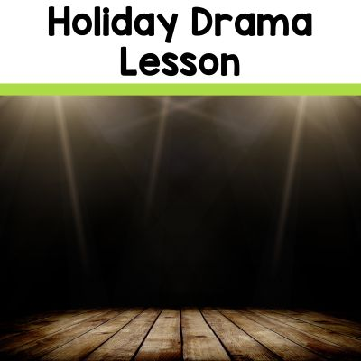 Teach drama? Try this fantastic tableau lesson from the 2 Peas and a Dog blog.
