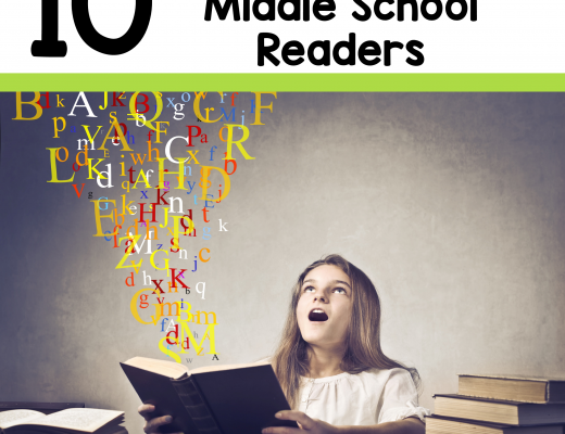 Picky middle school readers exist in classrooms everywhere. The books listed in this blog post are tried and true novels recommended by two middle school ELA teachers who deal with picky middle school readers and fake reading daily. Learn about engaging middle school books for picky readers. #middleschool #reading #englishlanguagearts