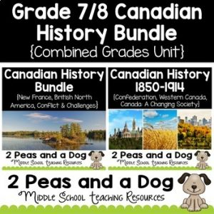 Grade-7-8-Canadian-History-Bundle-1713-1914