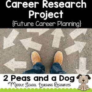 Career Exploration and Research Project