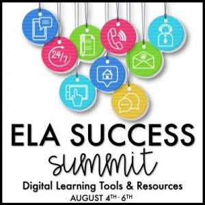 ELA Success Summit