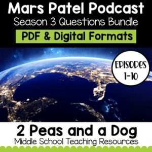 Mars Patel Podcast Season 3 Bundle | Distance Learning
