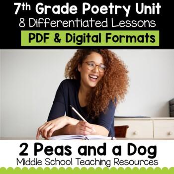7th Grade Poetry Unit