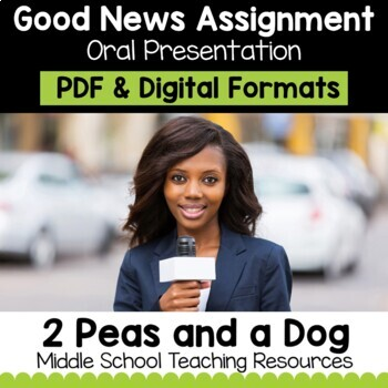 Good News Assignment | Distance Learning