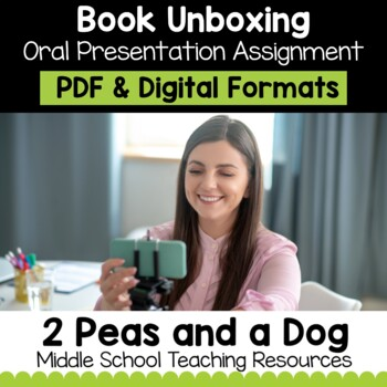 Book Unboxing Assignment | Distance Learning