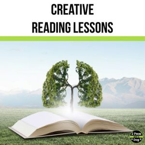 Reading engagement is vital to the success of students. Learn about four different creative reading lessons.