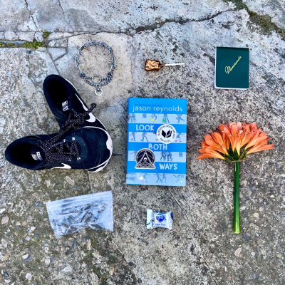 Help students showcase their thinking about their reading with this Book Flatlay (sometimes called a Book Bento) Assignment. Students will learn how to create a Book Flatlay image and then justify their prop choices by finding evidence in the text to support their ideas. This assignment is a great book report alternative or a creative way for students to showcase their learning after completing an independent reading novel, literature circle book or whole class novel.
