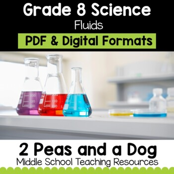 Grade 8 Science Fluids | Distance Learning